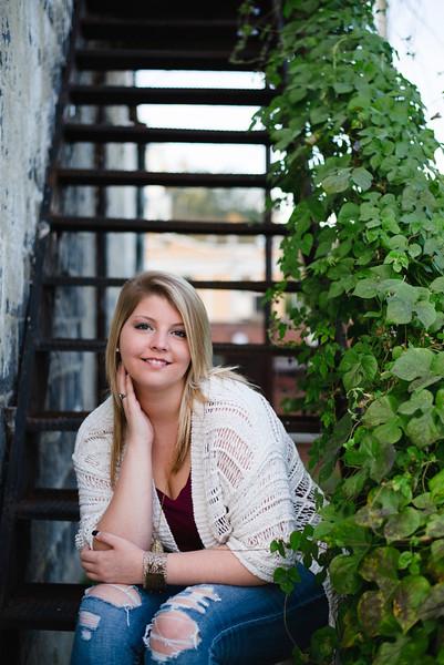Kimberly Norton - JCHS - Class of 2016